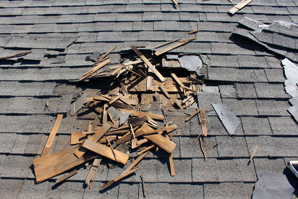 Roof Repair Milford OH