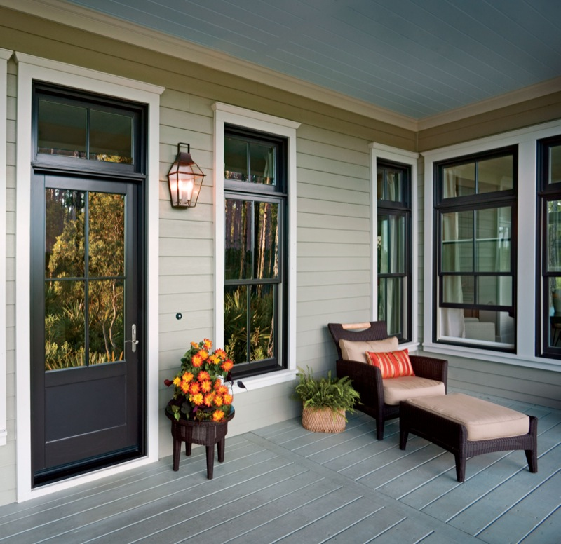 Vinyl Wood Or Composite Choosing The Right Window