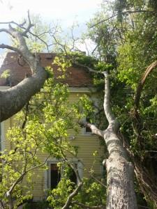 Storm Damage Repair Newtown OH