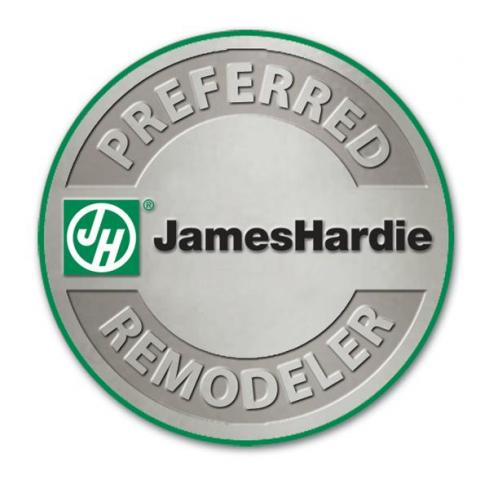 James Hardie Cincinnati OH