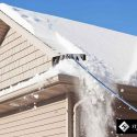 How Hail, Ice and Snow Can Cause Roof Damage