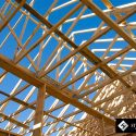 The Difference Between Rafters and Trusses